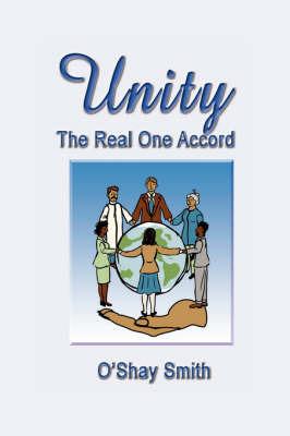 Unity by O'Shay Smith