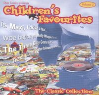 Don Linden Presents: Children's Favourites Volume 2 by Don Linden