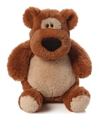Gund: Kaboodle Jr. Bear
