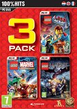 Lego Red Triple Pack for PC Games