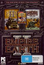 Empire Earth 2 Platinum for PC