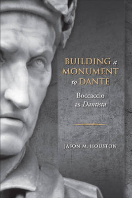 Building a Monument to Dante by Jason Houston image