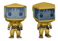 Stranger Things - Joyce (Hazmat Suit Ver.) Pop! Vinyl Figure