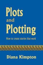 Plots and Plotting by Diana Kimpton image
