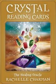 Crystal Reading Cards by Charman
