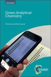 Green Analytical Chemistry by Mihkel Koel