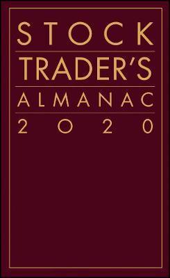 Best Stock Trading Books 2020 Stock Trader's Almanac 2020   Jeffrey A Hirsch Book   Pre Order