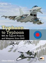 Typhoon to Typhoon by Chris Gibson