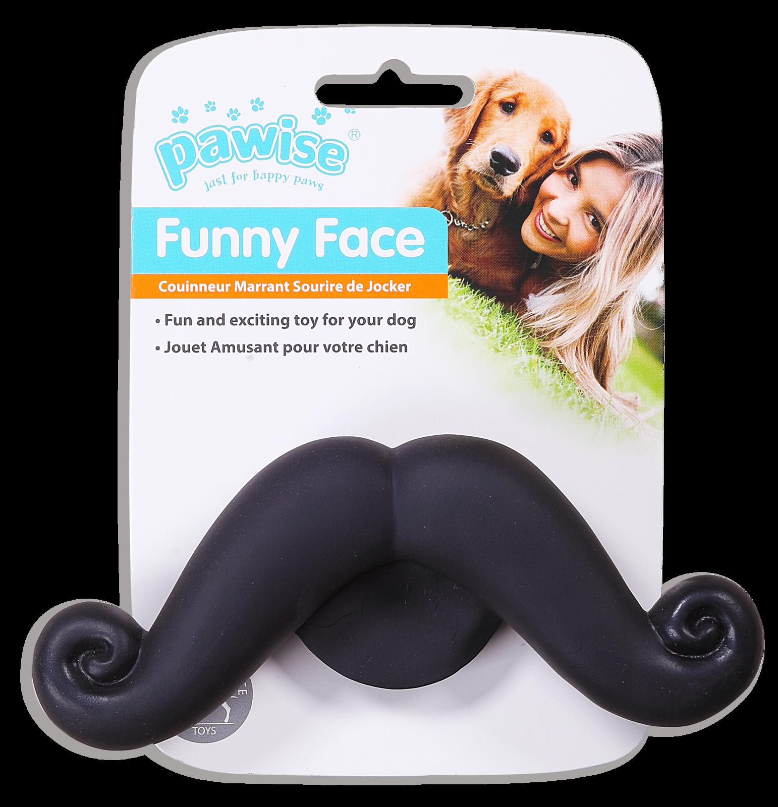 Pawise: Vinyl Toy - Beard image