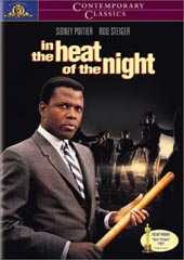 In The Heat Of The Night on DVD