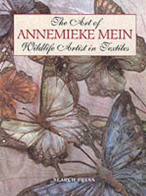 The Art of Annemieke Mein by Annemieke Mein image