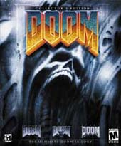 Doom Collector's Edition for PC Games