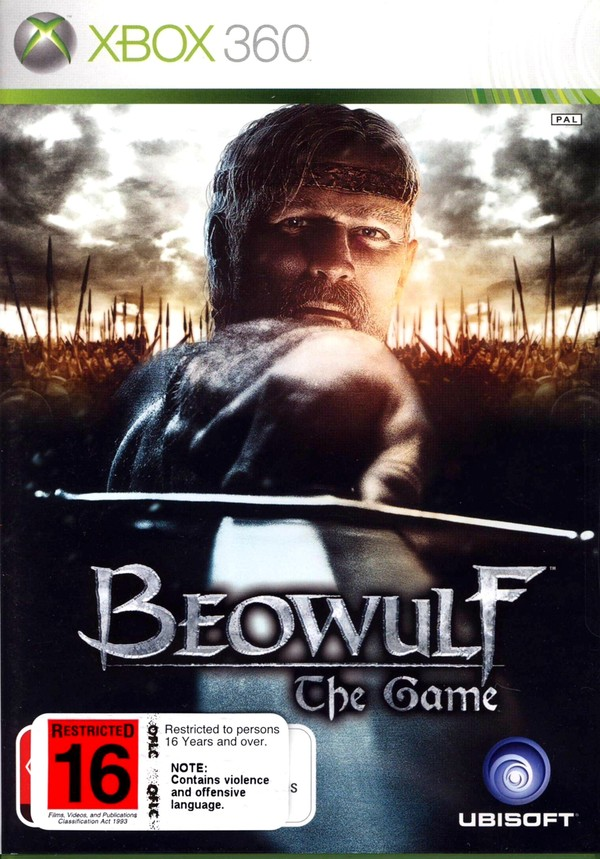 Beowulf for Xbox 360 image