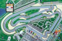 Formula De Circuits - 7, 8 - Magny-Cours & Monza image