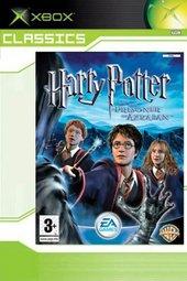 Harry Potter and the Prisoner of Azkabahn Classics for Xbox