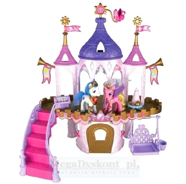 My Little Pony Wedding: My Little Pony Pony Princess Wedding Castle