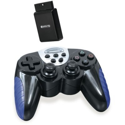 Powershock Wireless Controller for PS3