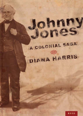 Johnny Jones by Diana Harris
