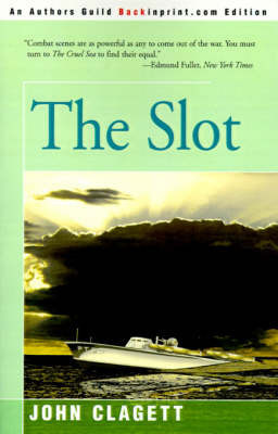 The Slot by John Clagett, Ph.D.