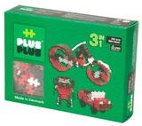 Plus-Plus Mini Basic 3-in-1 220pc