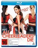All Cheerleaders Die on Blu-ray