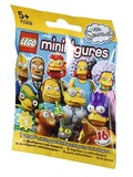 LEGO Minifigures - The Simpsons Series 2 (71009)