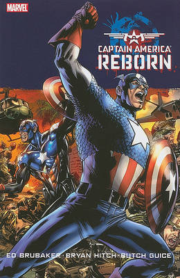 Captain America: Reborn image