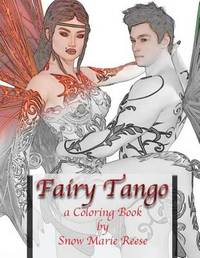Fairy Tango by Snow Marie Reese image