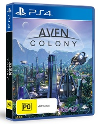 Aven Colony for PS4