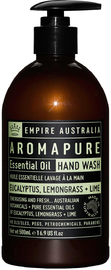 Empire Aromapure Hand Wash - Eucalyptus, Lemongrass & Lime (500ml)