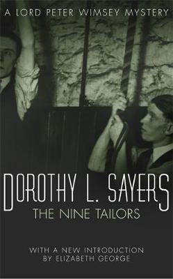 The Nine Tailors by Dorothy L Sayers image