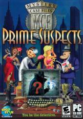 Mystery Case Files: Prime Suspects for PC Games
