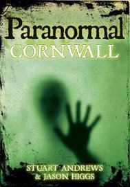 Paranormal Cornwall by Stuart Andrews image