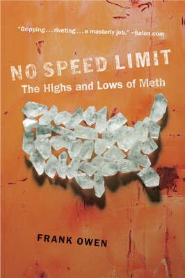 No Speed Limit by Frank Owen