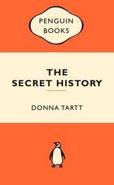 The Secret History (Popular Penguins) by Donna Tartt image