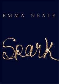 Spark by Emma Neale image