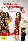 Girlfriends of Christmas Past on DVD