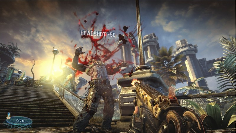 Bulletstorm Limited Edition for PC Games image