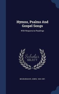 Hymns, Psalms and Gospel Songs image
