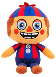 Five Nights at Freddy's - Balloon Boy Plush image
