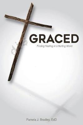 Graced by Pamela J Bradley image