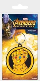 Avengers Infinity War - Infinity Gauntlet Key Chain