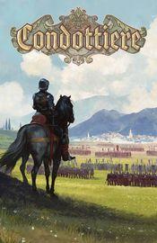 Condottiere - Board Game