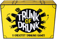 Trunk of Drunk - Party Game