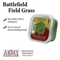 Army Painter Battlefield Field Grass