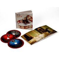 Director's Cut - (3CD) [Deluxe Edition] by Kate Bush