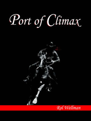 Port of Climax by Rol Wellman image
