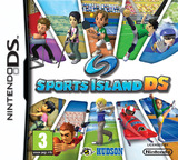Sports Island DS for Nintendo DS