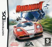Burnout: Legends for Nintendo DS
