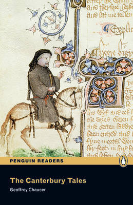 Level 3: Canterbury Tales by Geoffrey Chaucer image